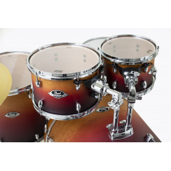 Pearl Export Lacquer Rock EXL725S Ember Dawn