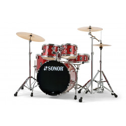 Sonor AQX Studio RMS Red Moon Sparkle