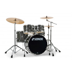 Sonor AQX Studio BMS Black Midnight Sparkle