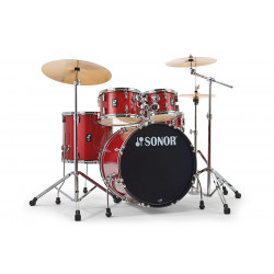 Sonor AQX Stage RMS Red Moon Sparkle