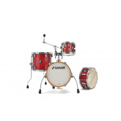 Sonor AQX Micro REM Red Moon Sparkle