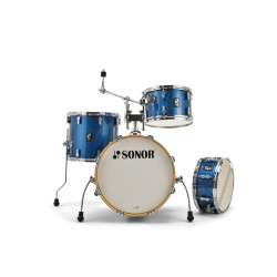 Sonor AQX Jazz BOS Blue Ocean Sparkle