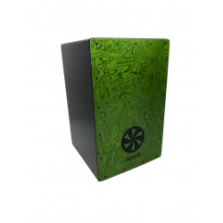 Duende Cajón First Green