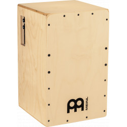Meinl PSC100NT Cajón Snarecraft Pick Up