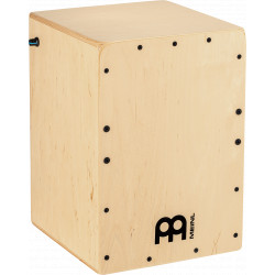 Meinl PJC50B Cajón Jam Pick Up