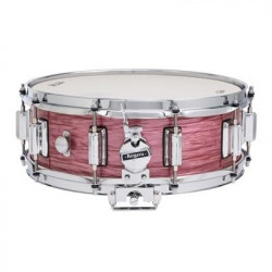 Rogers Dyna-Sonic Red Ripple 14x5""