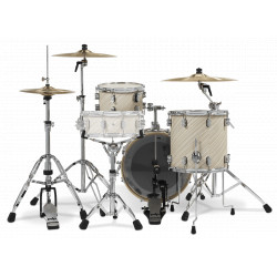 PDP by DW Concept Maple Bop Kit Twisted Ivory