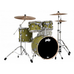 PDP by DW Concept Maple Studio Olive
