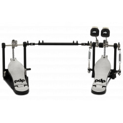 PDP by DW PDDP712 Pedal Doble Serie 700