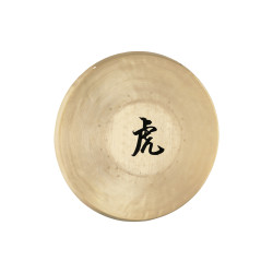 "Meinl Tiger Gong White 14"" TG-14"