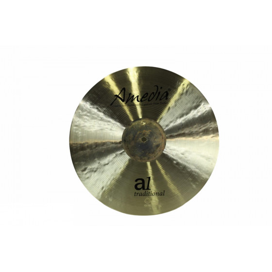 "Amedia Crash 16"" A1"