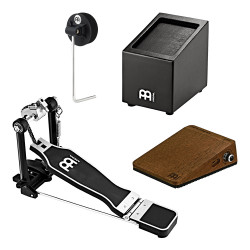 Meinl MPDS1-SET Digital Stomp Box Set