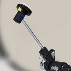 PDP by DW PDDPCO Pedal Bombo Doble