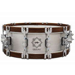 """PDP by DW Concept Select Aluminio 14x5"""""""