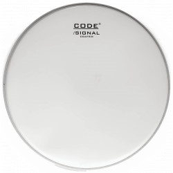 """Code 18"""" Signal Coated Bass Drum"""