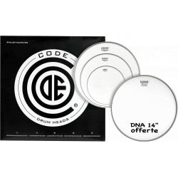 Code Pack Signal Coated Fusion + DNA Coated