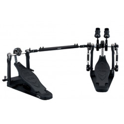 Tama HP900PWNBK Bass Drum Double Pedal Iron Cobra Power Blackout Limited Edition