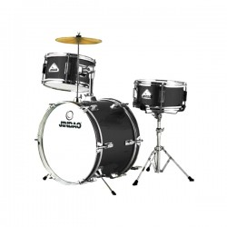 Jinbao Drumset Junior 1042 Black