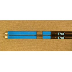 Flix Rods Tips Azul Medium