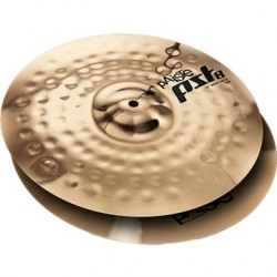 PAISTE Hi Hat 14 PST8 Reflector Rock