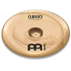 "Meinl China 18"" Classics Custom CC18CHB"