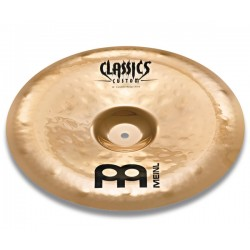 "Meinl China 16"" Classics Custom Extreme Metal CC16EMCH-B"
