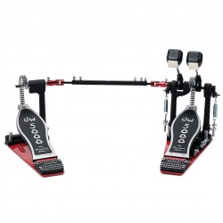 DW 5002AD4 Accelerator Double Pedal