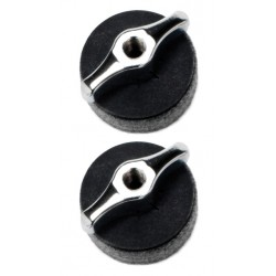 DW DWSM2231 Wing Nut and Felt Combo Pack