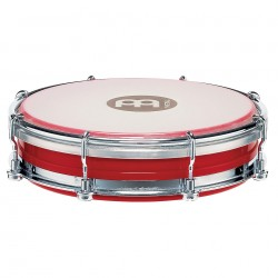 MEINL TBR06ABS-R Tambourim Red