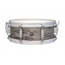 Gretsch Brooklyn Smokey Grey Oyster 14x6.5""