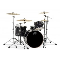 DW Performance Studio II Ebony Stain