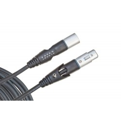 Planet Waves MS10 Cable Micro Custom