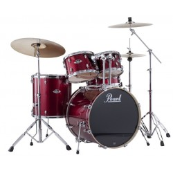 Pearl Export Fusion  EXX725F Red Wine