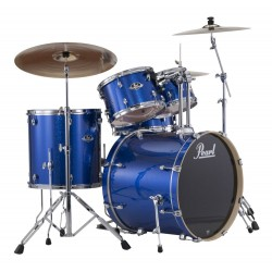 Pearl Export Fusion  EXX725F Blue Sparkle