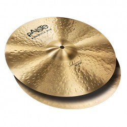 PAISTE Hi Hat 15 602 Series Modern Essential