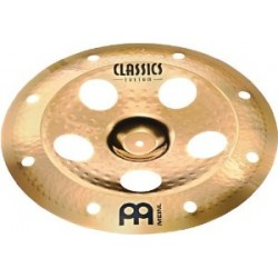 "Meinl China 16"" Classics Custom China Trash CC16TRCH-B"