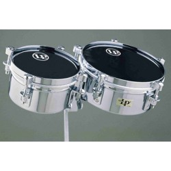LP LP845K Mini Timbales Set