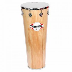 "Contemporanea C-TIB02 Timbal 14""x90 cms Wood"
