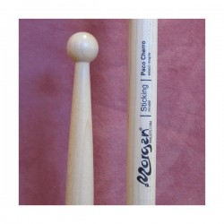 Morgan Mallets Baqueta Paco Cherro Sticking