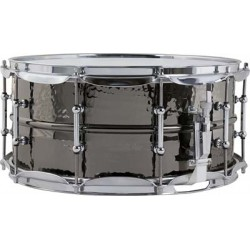 Ludwig LB417KT Black Beauty Hand Hammered