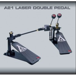 Axis  A21 Laser Pedal Doble
