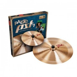 Paiste Set Platos PST7 Effect