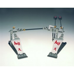 Axis Pedal Bombo Doble X