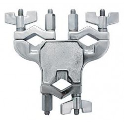 GIBRALTAR SC-4429 3-way Multi Clamp