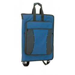 Ortolá LBS11 Stick Bag Blue/Black