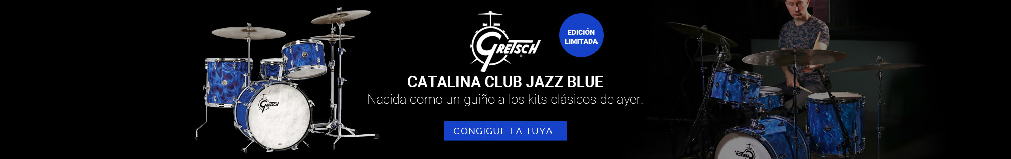 Gretsch Catalina Club