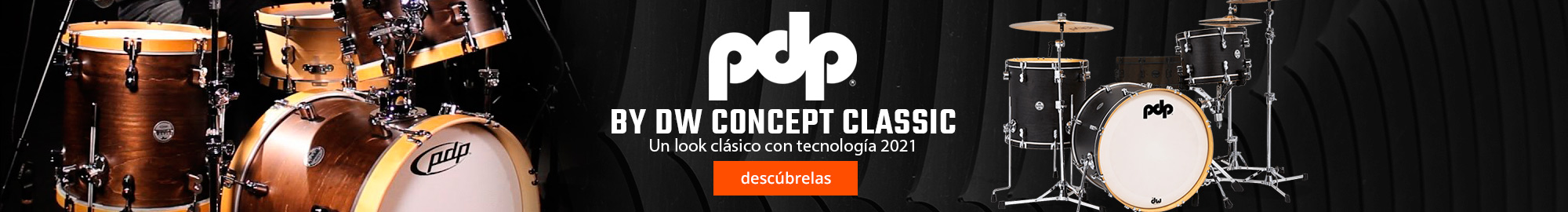 PDP by DW Concept Classic