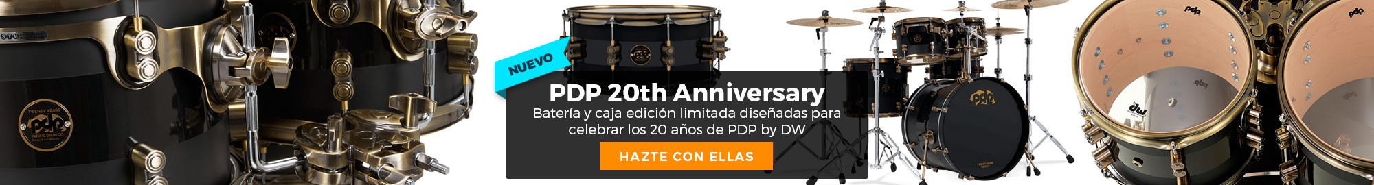 PDP by DW 20th Anniversary