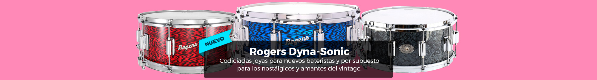 Rogers Dyna-Sonic